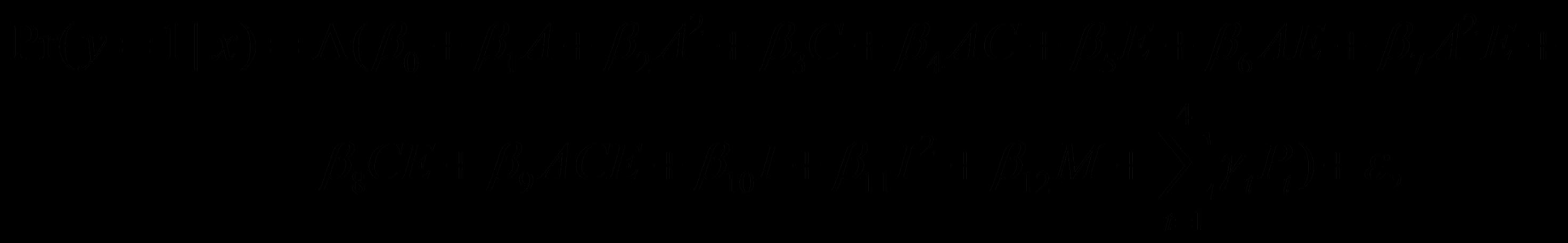 bmi ligning